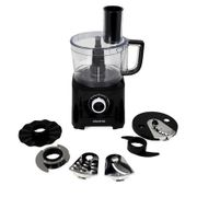 Multifunctional Compact Food Processor