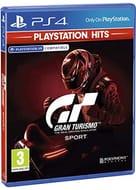 PS4 Gran Turismo Sport (PlayStation Hits) £11.85 Delivered at Base