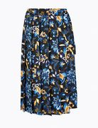 Better than Half Price, Floral Wrap Midi Skirt at M & S,save £14