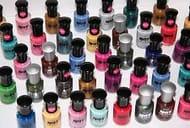 Collection Hot Looks Nail varnish(Code 0638)