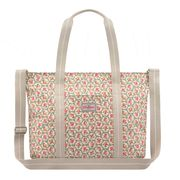 PROVENCE ROSE CORE TOTE NAPPY BAG Only £36