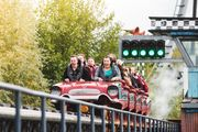 40% Off Thorpe Park Tickets + Overnight Stay + Breakfast & More from £32.50pp!