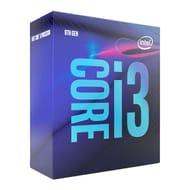 Intel Core I3 9100 9th Gen Desktop Processor/CPU Retail