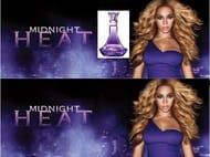 Beyonce Midnight Heat EDP Fragrance for Women, 100ml