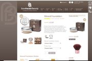 Mineral Foundation Sale with Extra Discount
