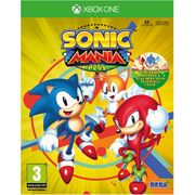 Sonic Mania Plus Only £19.99