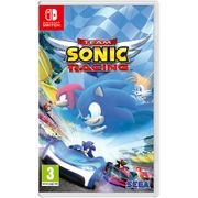 Team Sonic Racing at GAME