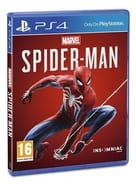 PS4 Spiderman £14.85 Delivered at Base