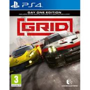 PS4 Grid Day One Edition £19.95 Delivered at the Game Collection