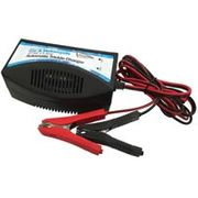Car & Motorcycle 12V Automatic Trickle Charger