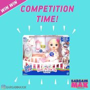 WIN Baby Alive Doll!