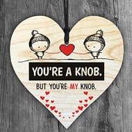 NOVELTY Valentines Gift