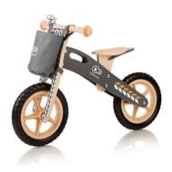 KinderKraft Runner Bike with Accessories (Nature)