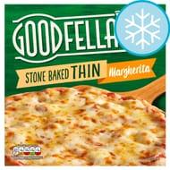 Goodfella's Stonebaked Thin Margherita 345G - HALF PRICE!