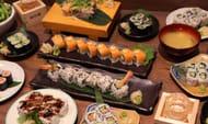 53% off Bottomless Sushi and a Drink at Atariya