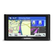 Garmin Drive 61LMT-S 6 Inch Sat Nav EU Maps and Live Traffic - Save £36!