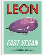 Kindle John Vincent Leon Fast Vegan