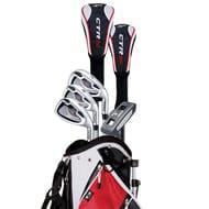 Best Price! Fazer Golf Package - Ideal Starter Set at American Golf