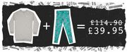 Planks Clothing - DO MORE DREAMING BUNDLE