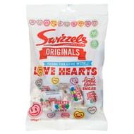 Swizzels Original Love Hearts 170g