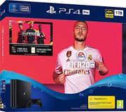 Fifa 20 PS4 Pro 1TB Bundle (PS4) Only £315