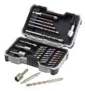Bosch 35 Piece Mixed Drill Bit Set