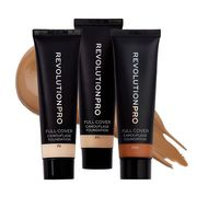 Full Cover Camouflage Foundation