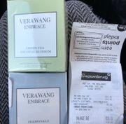 Vera Wang 30ml EDT £10 or (£9 with NHS Discount) in Store Superdrugs