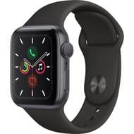 *SAVE £20* Apple Watch Series 5, 40mm, GPS [2019]