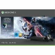 Xbox One X Star Wars Jedi Fallen Order Console Only £307.99