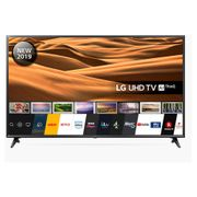 "*SAVE £125* LG 65"" 4K Ultra HD Smart HDR LED TV £574 with Code"