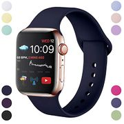 Hamile Strap Compatible with Apple Watch Series 5/4/3/2/1,
