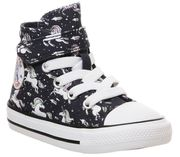 Converse All Star Trainers Navy White Unicorn