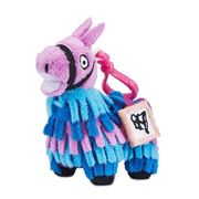 Fortnite Llama Plush 8cm Keychain Bag Clip ( £2.99 Post for Unlimited Items)