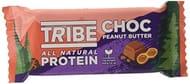 TRIBE Nutrition Natural Vegan Protein Bar