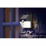 Wilko Solar Wall Sensor Light