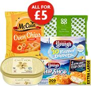 Nisa Locally £5 Deal (Just like Co-Op)