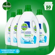 S&s Dettol Antibacterial Laundry Cleanser