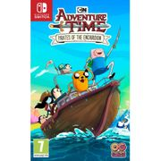 Switch Adventure Time: Pirates of the Enchiridion £12.95 at the Game Collection
