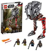 LEGO Star Wars: AT-ST Raider (75254) - Save £10!