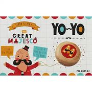 Learn to Play Yo-Yo Set - Just £3.20 with Code