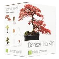 Plant Theatre Bonsai Trio Kit - Save £3!