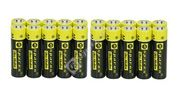Cheap eSpares Ultra Alkaline AA Batteries - Pack of 20, Only £2.49!