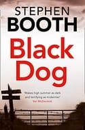 Kindle Stephen Booth Black Dog