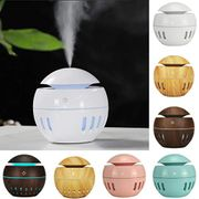 Essential Oil Diffuser 80% off + Free Delivery