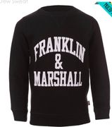 Franklin and Marshall Infant Top