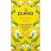 Selected Pukka Herbal Tea Bags 60p at Boots in Store