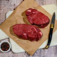 33% off Organic Fillet Steaks