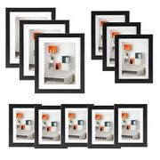 11 Pc Photo Frame Gallery