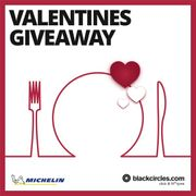 Win a Valentines Dinner.